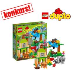 LEGO Duplo Peekaboo Jungle 10560_2